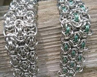 Byzantine Lace Bracelet