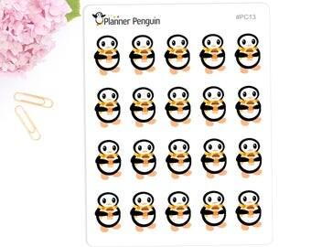 Planner Penguin