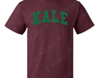 ON SALE - Kale (green) - Men's T-shirt