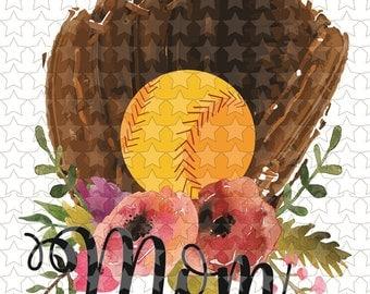 577 Softball Mom