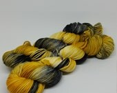 Reserved listing for 2 skeins of MCN DK in custom colour