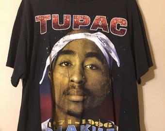 Tupac toddler tee bodysuit baby art toddler tee shirt rap hip for Baby boy tupac mural