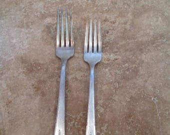Set of 2 forks