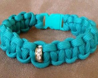 Fancy Paracord bracelets
