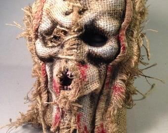 """Mask """"Evil Cat"""""""