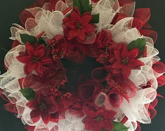 Custom Made Wreaths and Centerpiece's