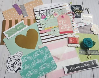 Pretty Things Penpal Kit