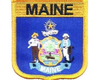 Maine Patch