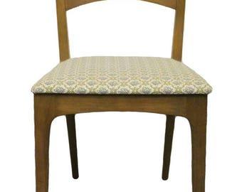 DREXEL Profile Mid Century Modern John Van Koert K62 Side Chair