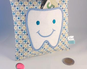 """Tooth pillow """"Victor"""""""