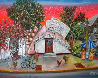 Pepe's Cafe  - Key West, FL