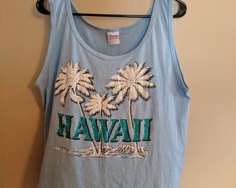 Vintage Hawaii Tank Top