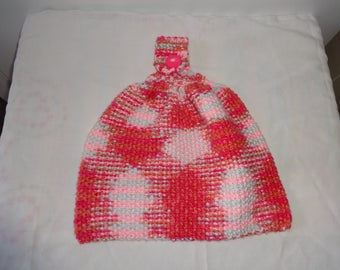 Knitted Kitchen Dish Towel Set
