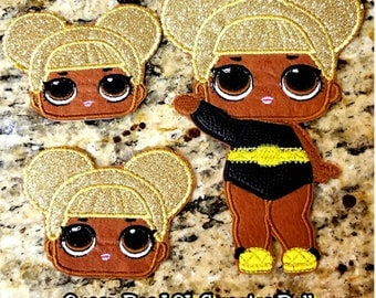 Lol Suprise Dolls, Queen Bee Doll, Lol Surprise Doll, Lol Surprise Queen Bee, Lol Surprise Doll birthday, Lol Surprise Doll party favors