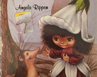 Victoria Plum and Her Animal Friends by Angela Rippon,