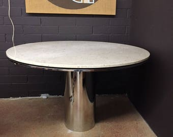Brueton Anello Dining or Center Table