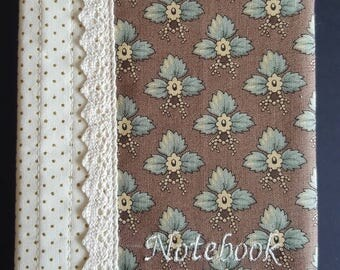 A6 Note book covers