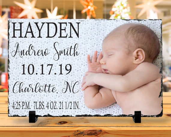 Baby announcement parents baby announcement husband new dad like this item negle Choice Image