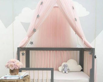 Bed Crown Canopy