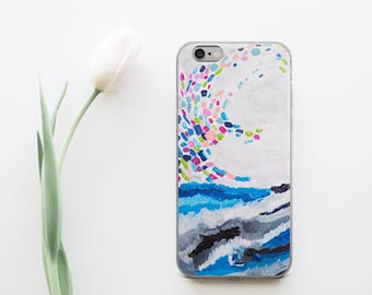 Eye of The Storm- iphone case -  - free shipping