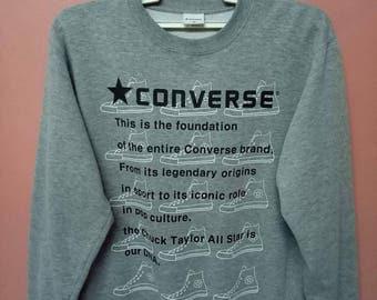 jaket converse all star