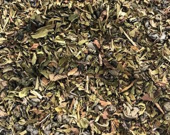 Organic Morrocan Mint Tea