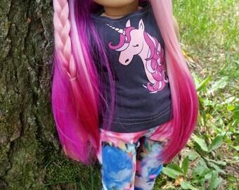 OOAK Custom American Girl Doll Maisie