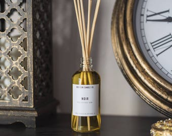 NOIR Reed Diffuser