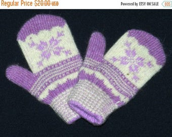 CIJ, Christmas in July, wool gloves, wool mittens, warm Mittens , knitted Mittens , winter mittens, children's mittens, wool mittens, wool