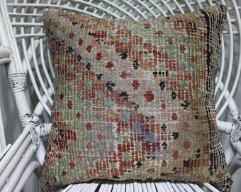 floral kilim cushion cover indian furniture tissu azteque sofa cover 18x18 pillow covers 18x18 bohemian decor kilim pillow 2117