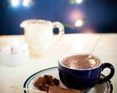 Hot Chocolate Sticks - Hot Chocolate - Xmas gift -Christmas Eve Gifts -Stocking Filler - Gift for her - Gift for him - boy - girl
