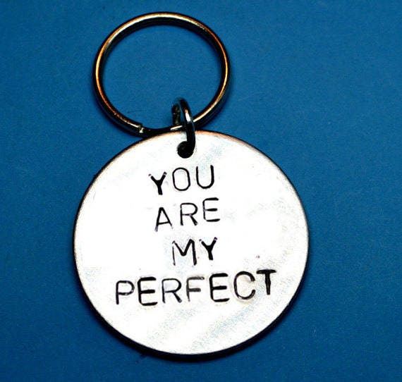 Bride gift from groom, New wife gift, You are my Perfect, Gifts for ...