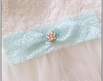 Bridal garter set Wedding garter set Keepsake Garter Lillac garter