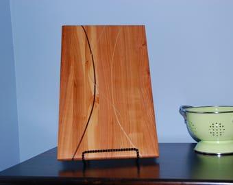 Handmade Long Grain Cutting Board