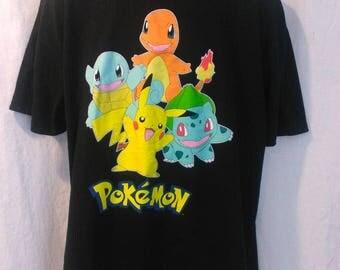 Pokemon XXL Tshirt
