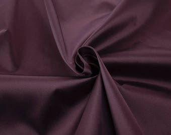 973113-Mikado (Mix)-79 percent polyester, 21% silk, width 140 cm, made in Italy, dry cleaning, Weight 177 gr