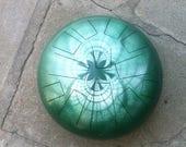 Custom Order Genius Drum --- handpan, tongue drum, soundhealing,yoga teacher, tank drum, singing bowl, visionary art