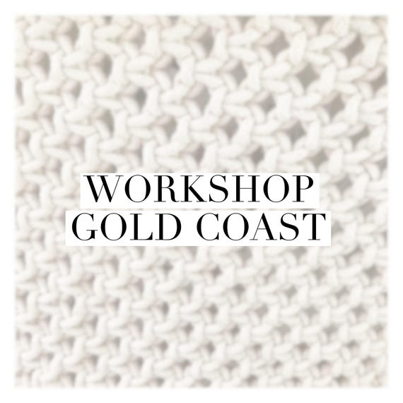 Wall Hanging Workshop - Gold Coast - Sat March 24, 12pm