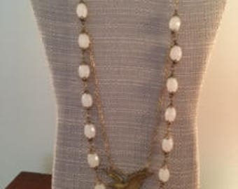 Vintage Up-Cycled Jewelry