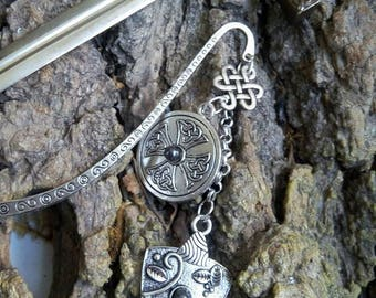 Bookmark Celtic medieval