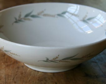 Syracuse Carefree True China Lynnfield Fruit, or Vegetable Serving Bowl