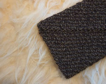 Laptop case - Made out of wool