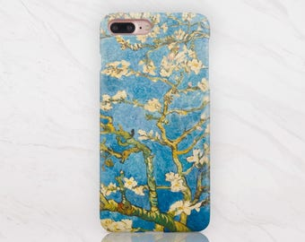 Floral iPhone 8 Case iPhone X Case iPhone 8 Plus Case iPhone 7 Case iPhone 7 Plus Case iPhone 6s Case Samsung S8 Case Samsung S7 Case RD1684