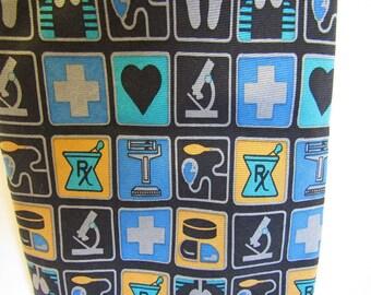 EFFEXOR Mens MEDICAL-TIE-Doctor-Pharmacist-Medic-Hospital    Venlafaxine Hci  Drug Necktie