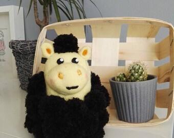 Artus black sheep (toy)