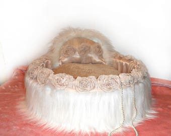 Dog bedding-soft and beautiful dog bed-cat bed-pet bedding-
