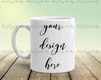 11 oz mug mockups jpgs pngs coffee cup mockup templates. Black Bedroom Furniture Sets. Home Design Ideas