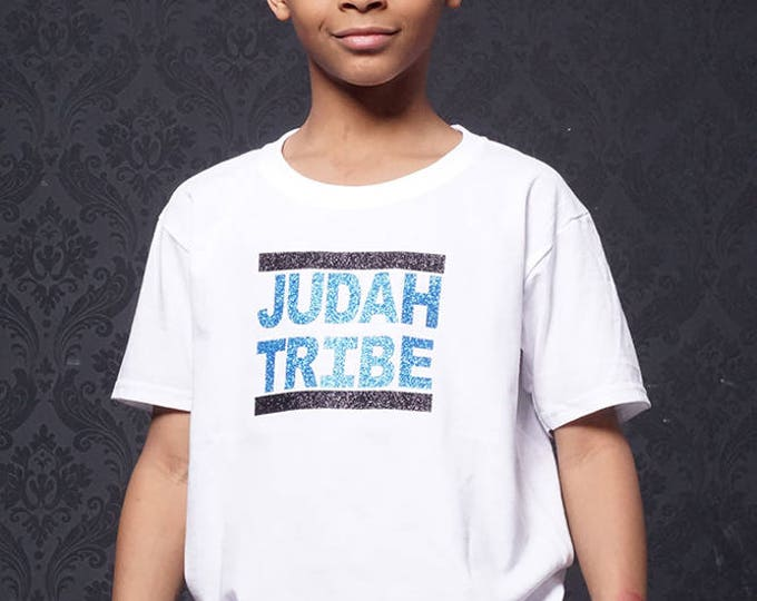 Judah Tribe Sparkle T-Shirt