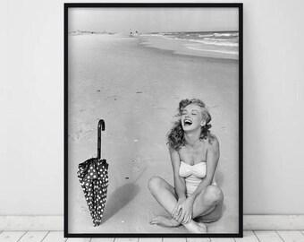 Marilyn Monroe wall art • Marilyn Monroe print Marilyn Monroe decor Marilyn Monroe printable Marilyn Monroe Art Marilyn Monroe poster Monroe