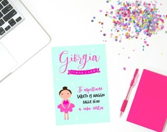 Personalized invitations for every occasion-digital File